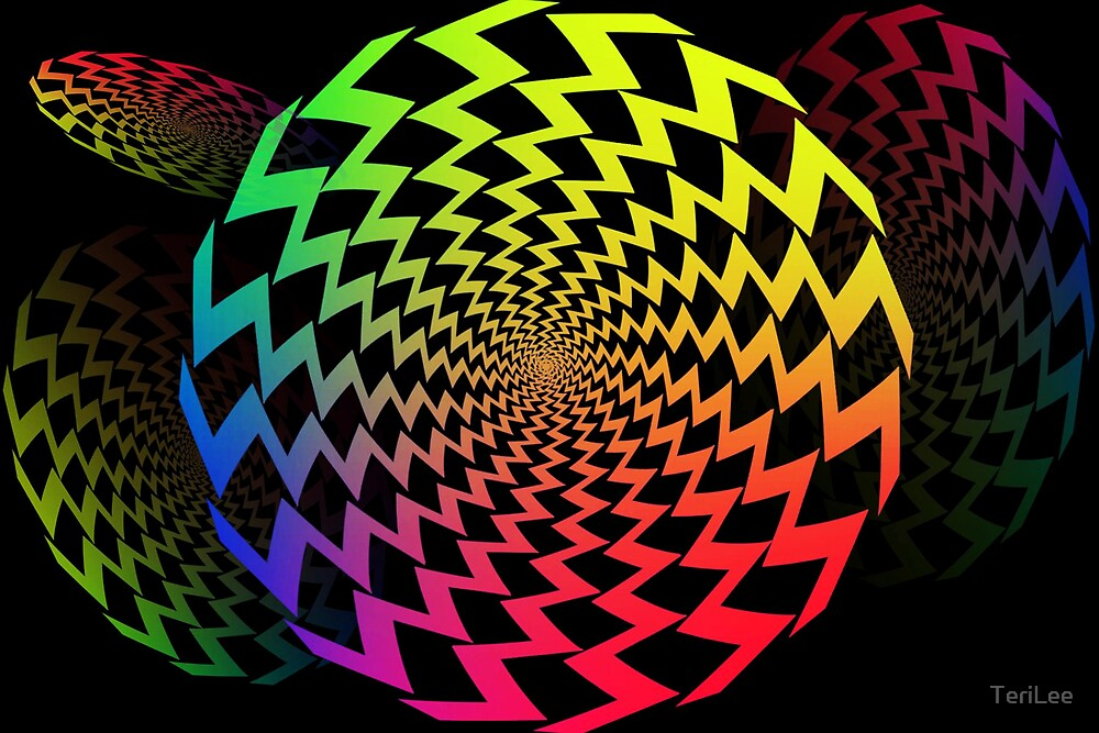 Spiral2 by TeriLee
