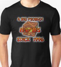 A Big Problem Since 1996 Unisex T-Shirt