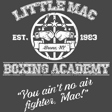 kleine Mac-Box-Akademie von hammysandwiches