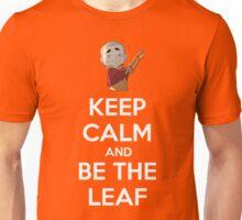 BE THE LEAF Unisex T-Shirt