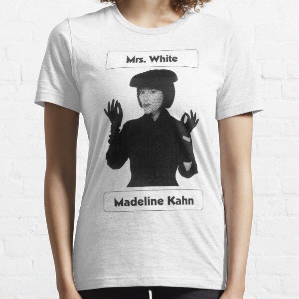 Mrs. White - Madeline Kahn Essential T-Shirt