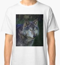 The Night of The Wolf Classic T-Shirt