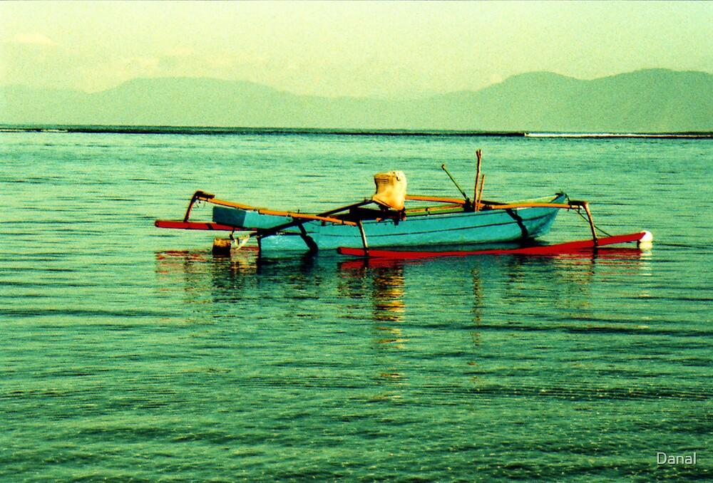 Hu Dompu by Danal