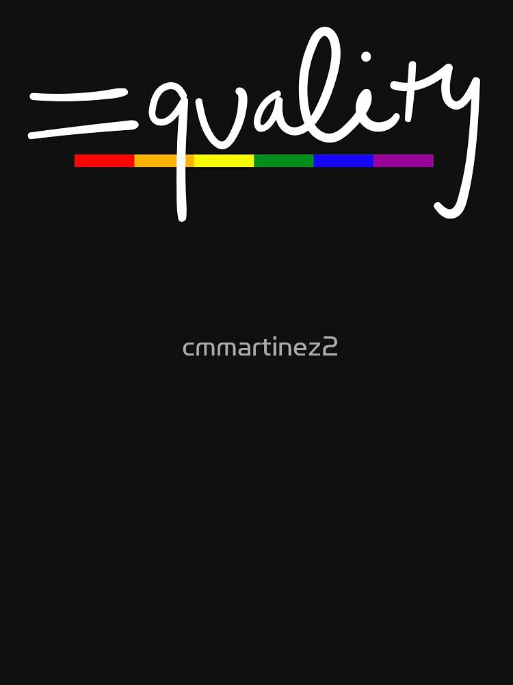 Equality | Unisex T-Shirt