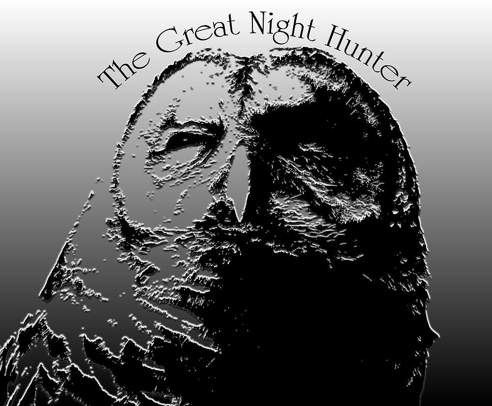 The Great Night Hunter by Tara Johnson