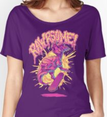 Rawrsome Women's Relaxed Fit T-Shirt