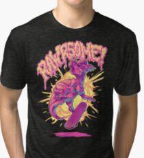 Rawrsome Tri-blend T-Shirt