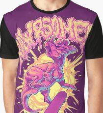 Rawrsome Graphic T-Shirt