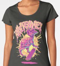 Rawrsome Women's Premium T-Shirt