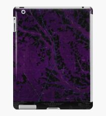 USGS TOPO Map Georgia GA Crawley 245441 1971 24000 Inverted iPad Case/Skin