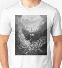 Gustave Doré's -The Last Judgement T-Shirt