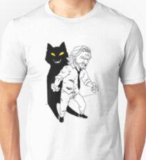 Mini Bigby wolf Unisex T-Shirt