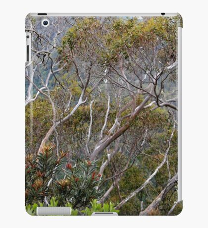 Only Natural iPad Case/Skin