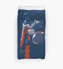 Laika the spacedog Bettbezug