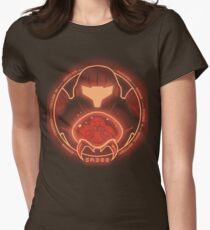 SR388 Women's Fitted T-Shirt
