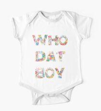 Yo, who dat boy?  Kids Clothes