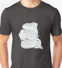 Cuddlefish Pile T-Shirt