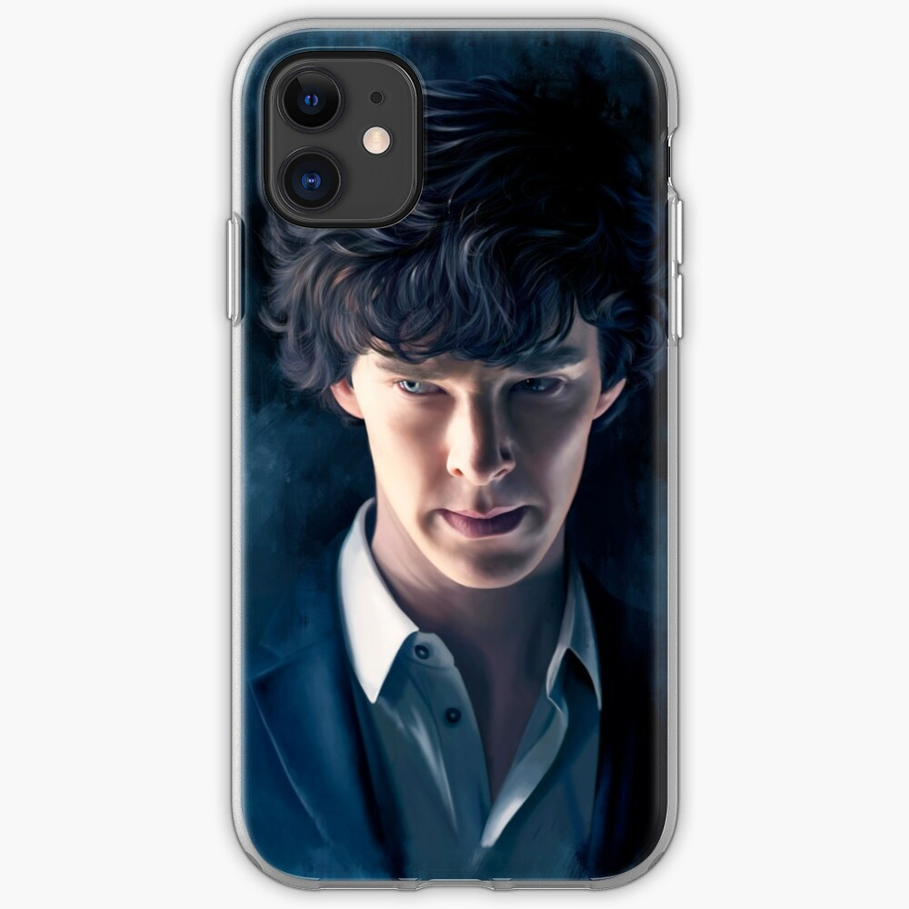 It is... iPhone Soft Case