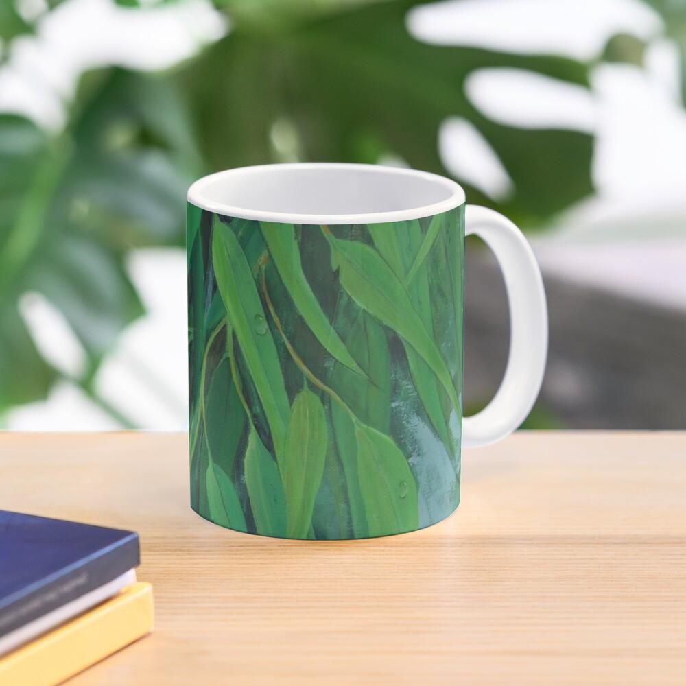 Fresh Eucalyptus Mug