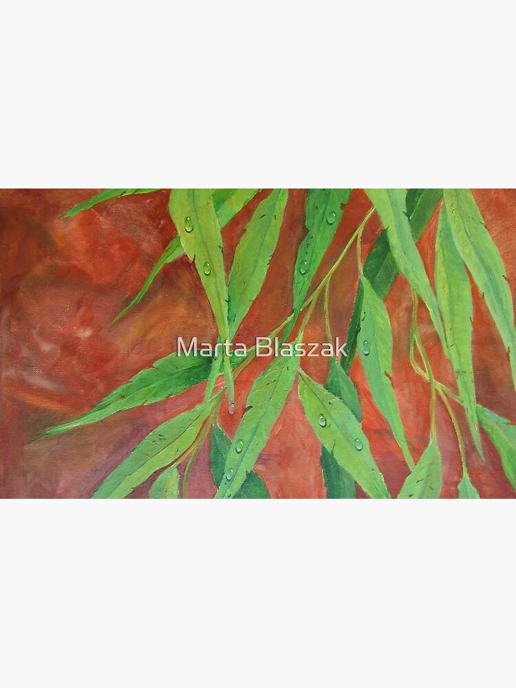 Eucalyptus Tears by mbjust