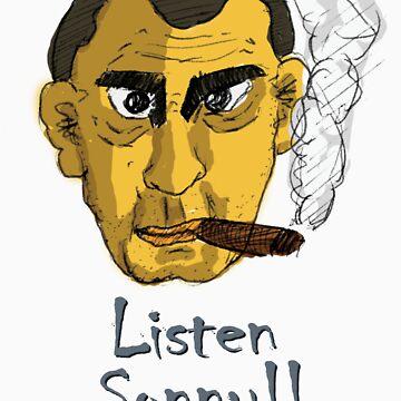Listen Sonny!! by Kirill