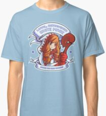 Loyal, Determined White Mage Classic T-Shirt