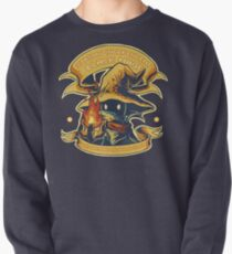 Strong Independent Black Mage Pullover
