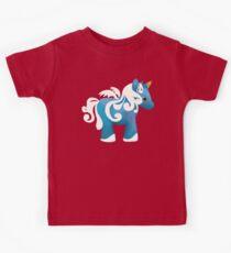 Magic Unicorn Kids Clothes