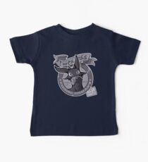 Toothless Fishing Company Kids Clothes