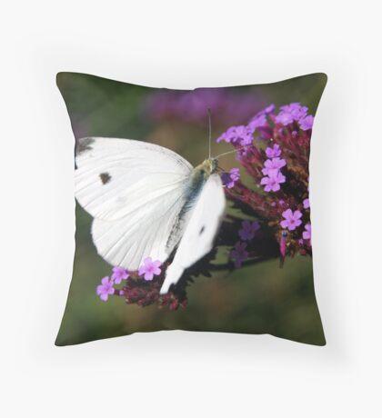 Prima Donna Throw Pillow