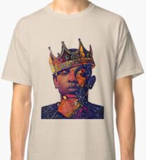Abstract Kendrick Classic T-Shirt