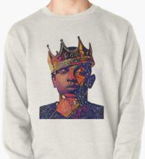 Zusammenfassung Kendrick Sweatshirt