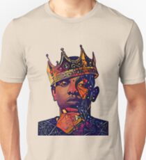 Abstract Kendrick Unisex T-Shirt