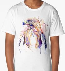 Bird of Prey  Long T-Shirt