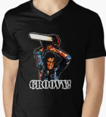 Evil Dead Ash - Groovy! T-Shirt