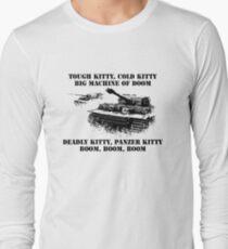 Tiger tank lullaby T-Shirt