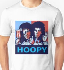 HOOPY - HITCHHIKERS GUIDE TO THE GALAXY Unisex T-Shirt