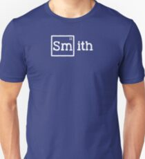 Smith, the 11th Element Unisex T-Shirt