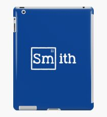 Smith, the 11th Element iPad Case/Skin