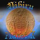 Nibiru: Planet X by ayemagine