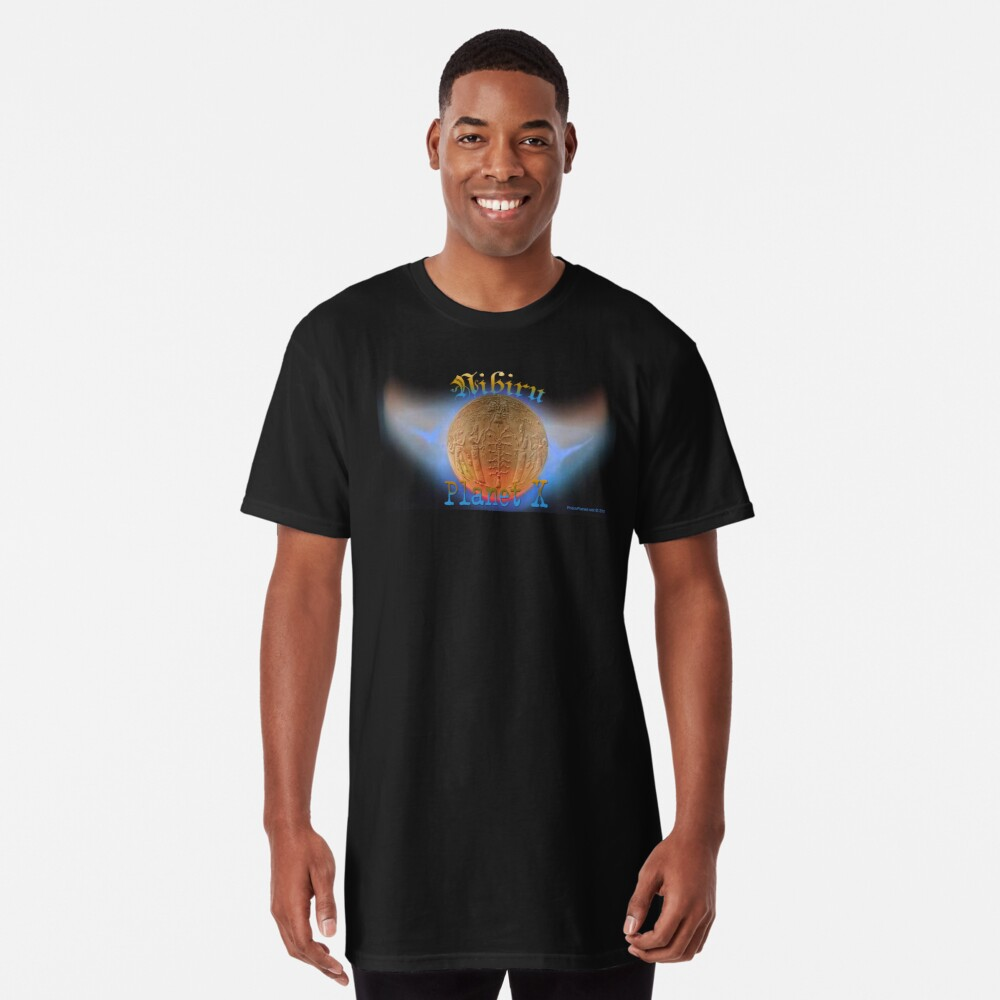 Nibiru: Planet X Long T-Shirt