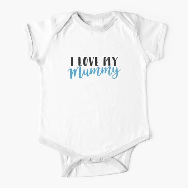 Im Connor Personalized Name Toddler//Kids Short Sleeve T-Shirt World Mashed Clothing Hello