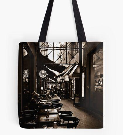 Arcade Dining Tote Bag