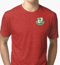 Shamrock Rovers Tri-blend T-Shirt
