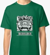 Beholder : Inspired by Dungeons & Dragons Classic T-Shirt
