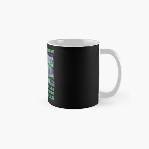 Steampunk International Classic Mug