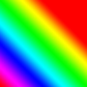 Rainbow  by psyray2007