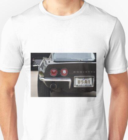USA-1 T-Shirt