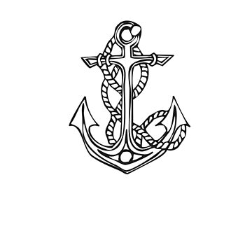 Single Anchor Design by DjJune