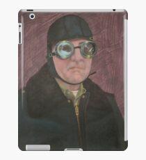 Goggles iPad Case/Skin